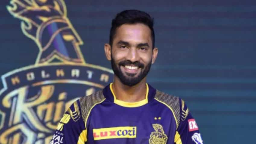 KKR vs MI: Kolkata Knight Riders win toss in today's IPL tie, opt to bat first against Mumbai Indians