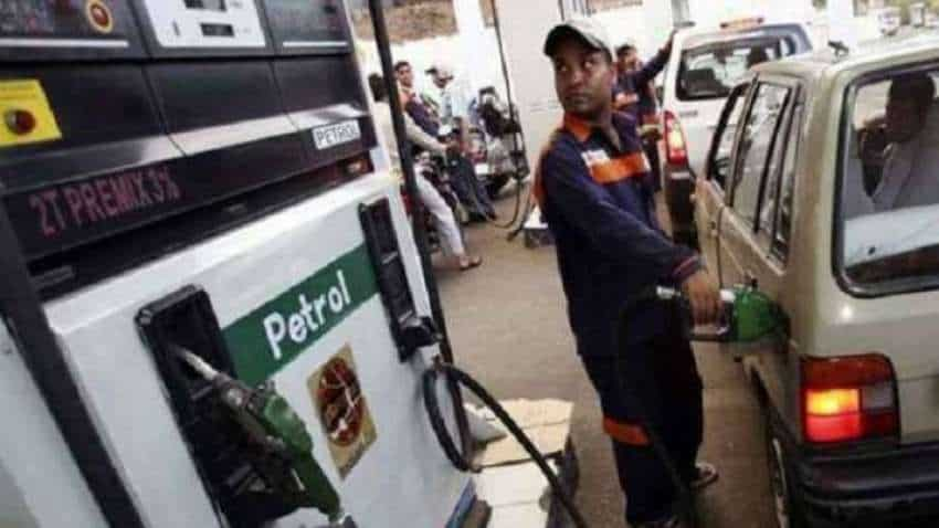 Petrol, Diesel prices: No change in fuel rates for 15 consecutive days due to stable global oil prices