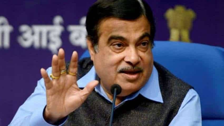 Nitin Gadkari suggests formation of state water grid in Maharashtra to overcome flood crisis