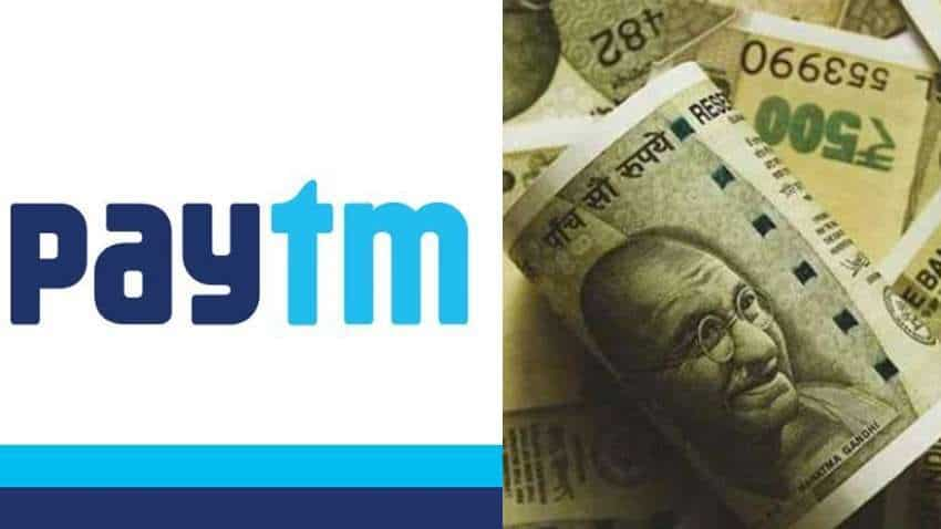 Paytm users alert! Now, you have to pay 2 per cent fee for adding money to wallet from this method