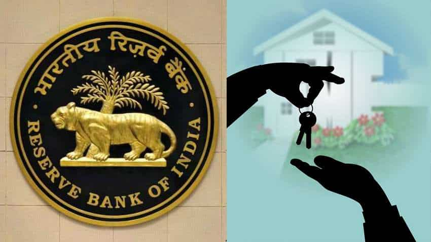 Home loans alert! This RBI measure to give fillip to bank lending to real estate sector - All you need to know