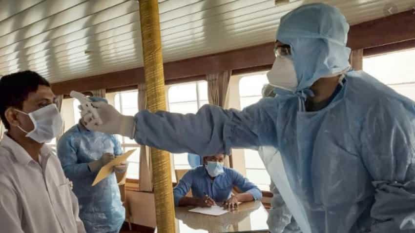 8,151 new coronavirus cases in Maharashtra, 213 deaths