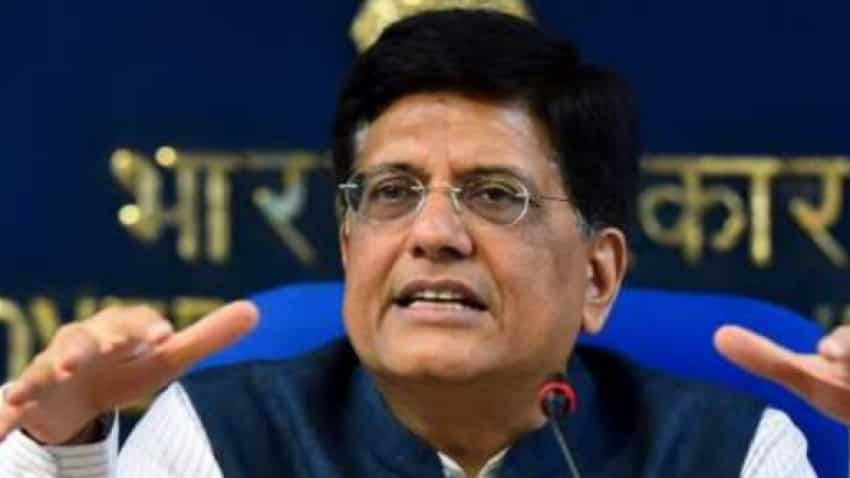 Indian Railways will allow women to travel on suburban trains from October 21: Piyush Goyal