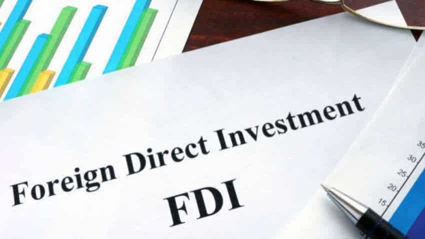 FDI up 16 pc to USD 27.1 bn in Apr-Aug: Govt data