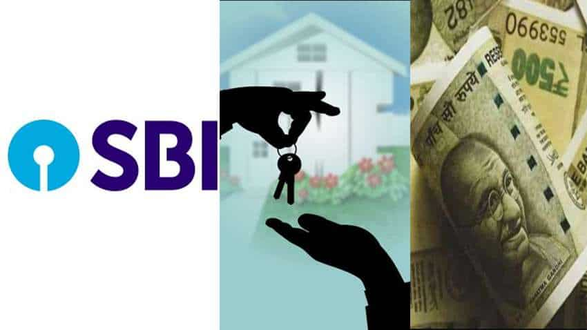 SBI YONO home loans interest rates DROP ALERT! Good news for those planning to buy dream home this festive season