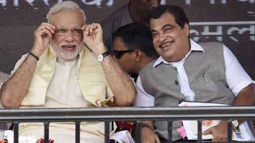 1st time ever! Big boost PM Narendra Modi's Local to Global vision - Nitin Gadkari launches this unique product