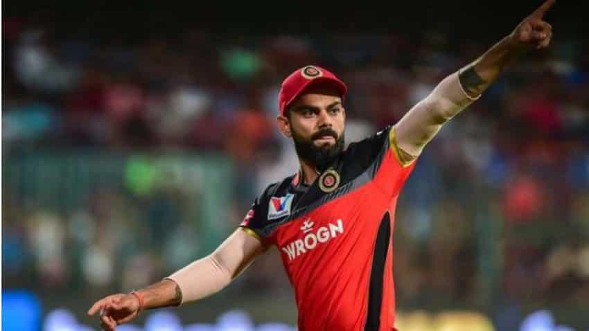 Initially thought of giving Sundar new ball: Kohli