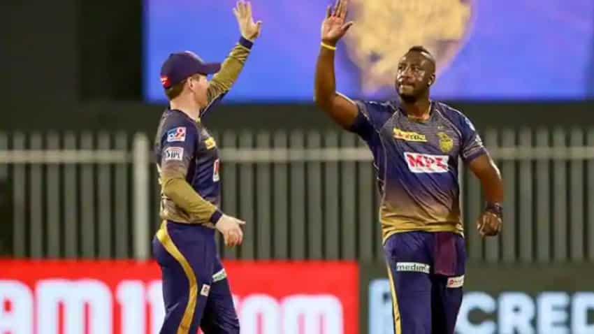 Looking at conditions, we should have bowled first: Morgan