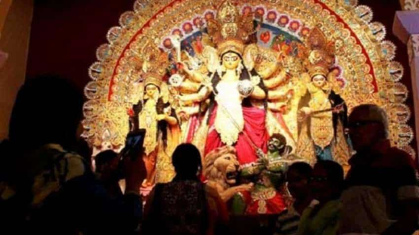 Durga Puja 2020 Calendar: Want to know about the day and dates of this? See here!