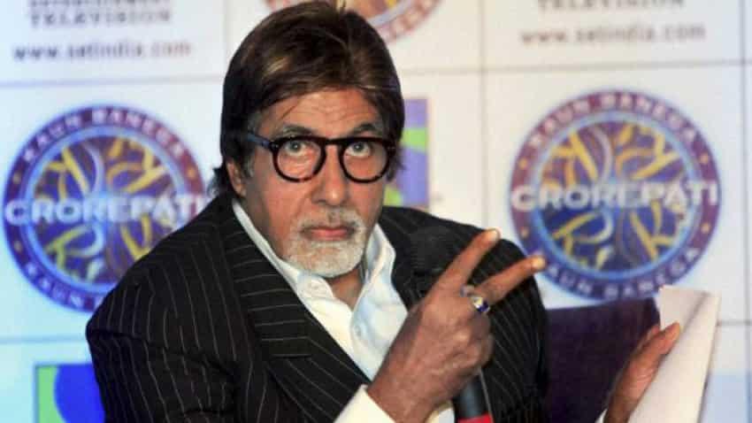 KBC 12: This Rs 50 lakh question made Farhat Naz quit Amitabh Bachchan anchored show - Kaun Banega Crorepati! Do you know the answer?
