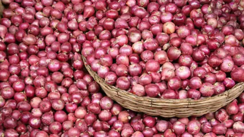 As onion prices rise, here is what government is doing to to check rates