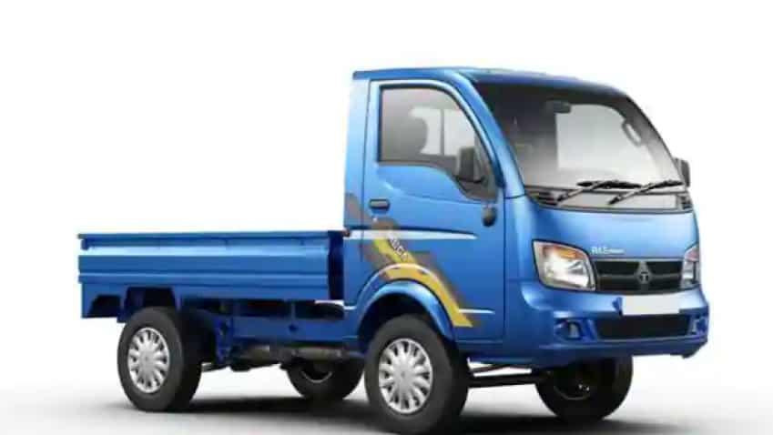 Tata Motors bags supply order for 6,413 Tata Ace Gold mini trucks from Andhra govt