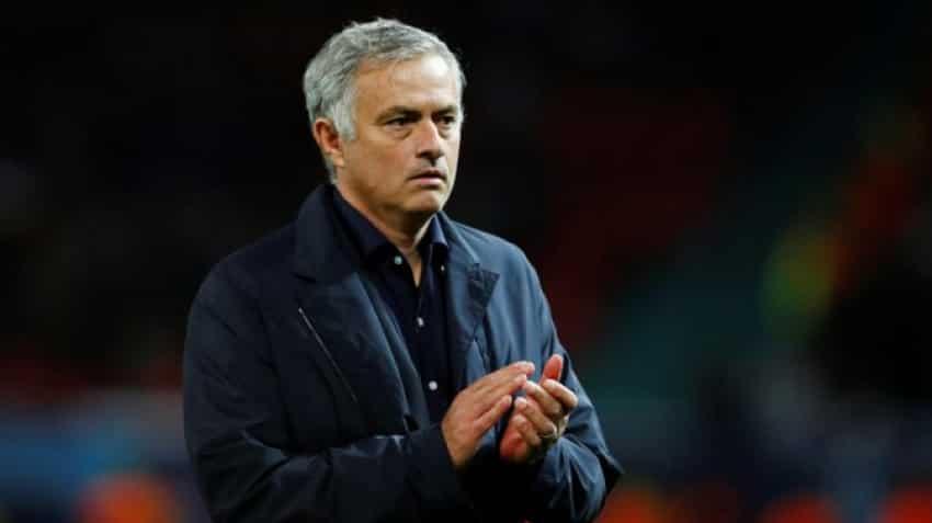 Jose Mourinho confident Son Heung-min will commit long-term career to Tottenham Hotspur