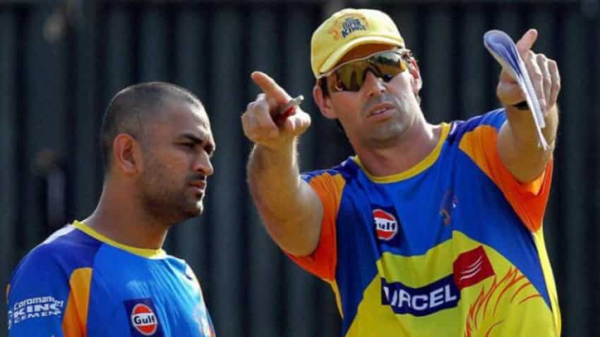 IPL Latest News: CSK lost the game in the powerplay itself, says Fleming