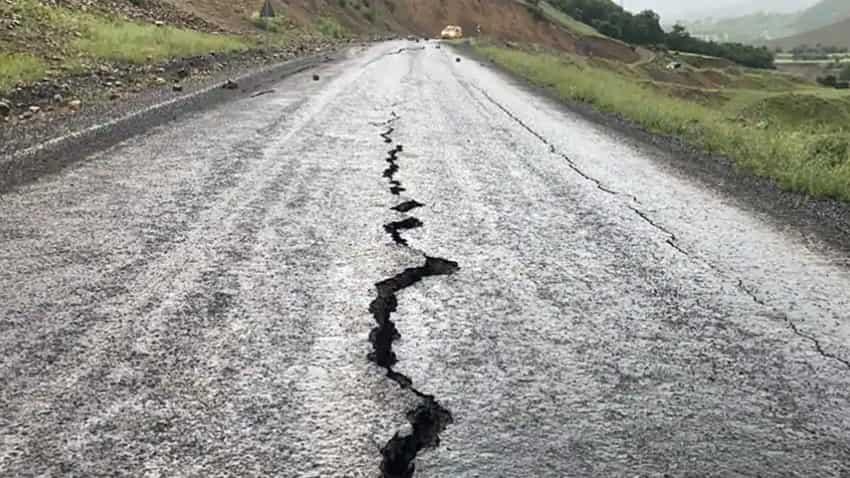 Earthquake in Bangladesh Today: Magnitude 4.1 quake at depth of 50 km hits country