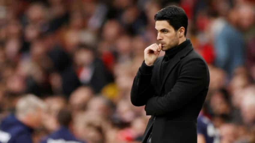 Arsenal boss Mikel Arteta says Pierre-Emerick Aubameyang must handle expectations