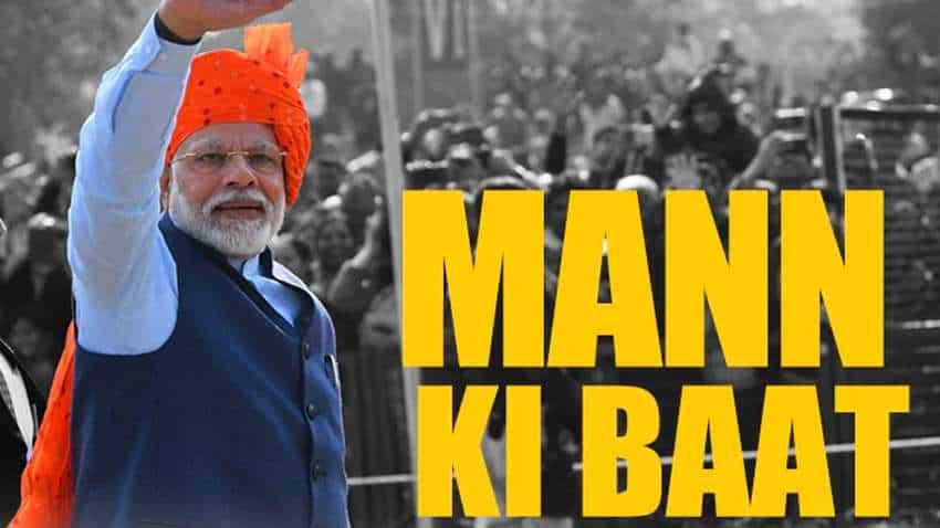 Mann Ki Baat: FULL TEXT of PM Narendra Modi's address - What all he said in his popular radio programme