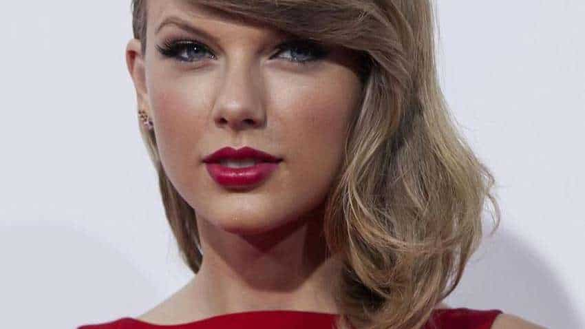 Taylor Swift album Folklore becomes first million-selling album of 2020 in US