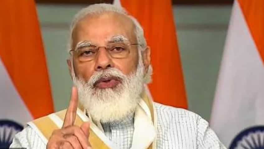 India's energy future is bright and secure, says PM Narendra Modi at India Energy Forum