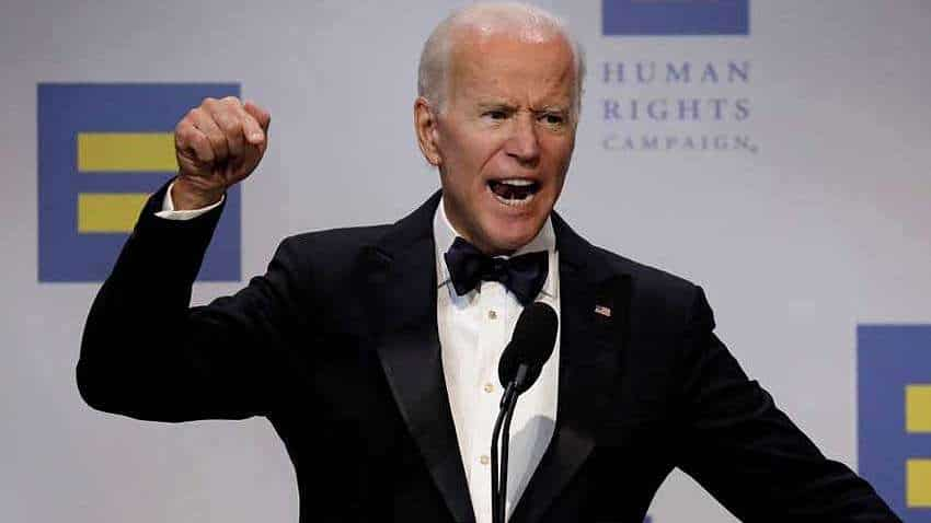 US election: Joe Biden has solid lead in Wisconsin over Donald Trump, narrower edge in Pennsylvania: Reuters/Ipsos poll