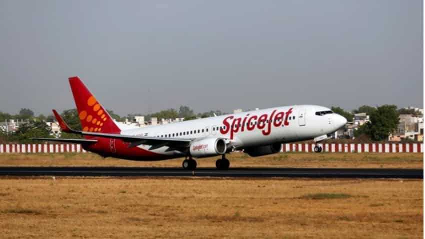 SpiceJet introduces Covid-19 test facility for passengers in India, UAE; Book test from home!