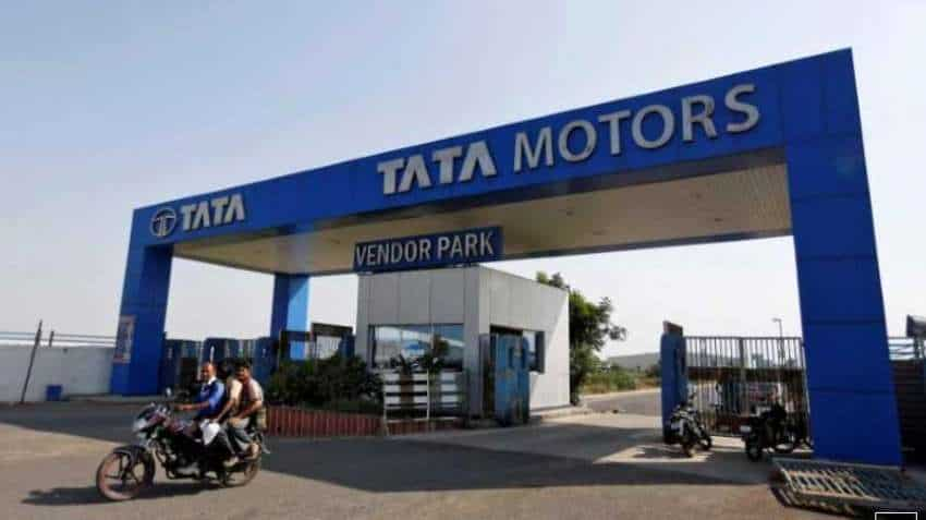Tata Motors net loss at Rs 307 cr in Sep quarter; says expect gradual recovery of demand