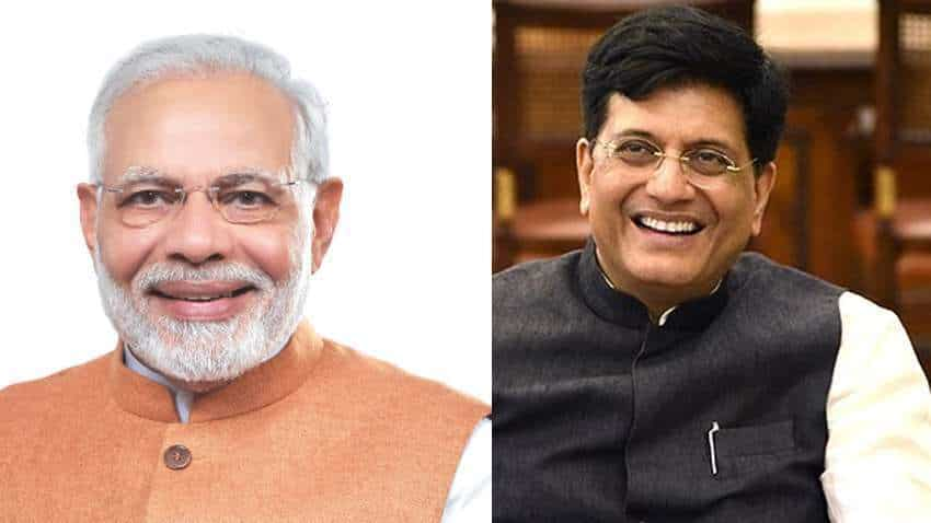 India opening up its economy in much bigger way; PM Narendra Modi's idea helped fight Covid-19 battle: Piyush Goyal at India Energy Forum CERAWeek
