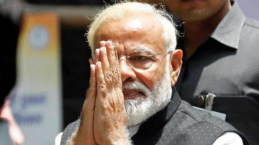 Bihar elections 2020: PM Narendra Modi urges people to vote following coronavirus protocols