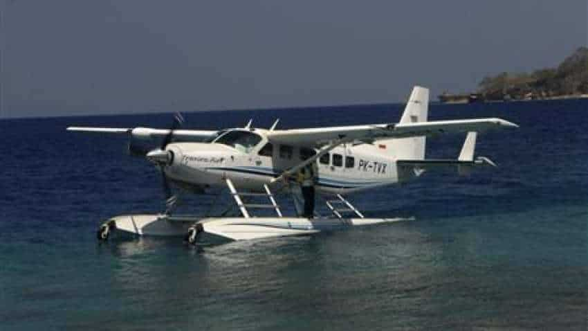 PM Narendra Modi likely to inaugurate country's first sea-plane service on October 31: All you need to know
