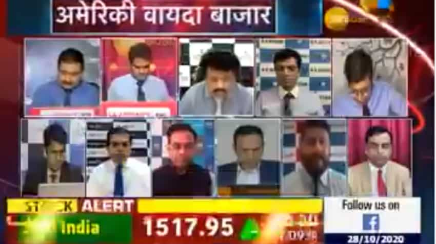 Mid-cap Picks with Anil Singhvi: Why investors should go for Rallis India, ICICI Securities, Sundaram Fasteners, Sandeep Jain explains