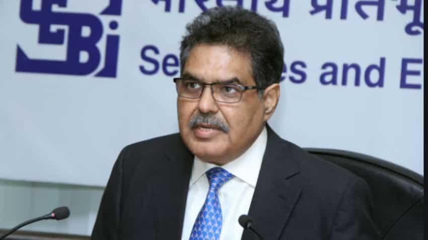 Reforms in IPO rules, corporate bond market development discussed with US investors: Sebi
