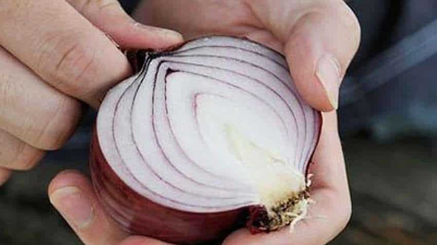 Imported onion likely to ease prices in city wholesale market