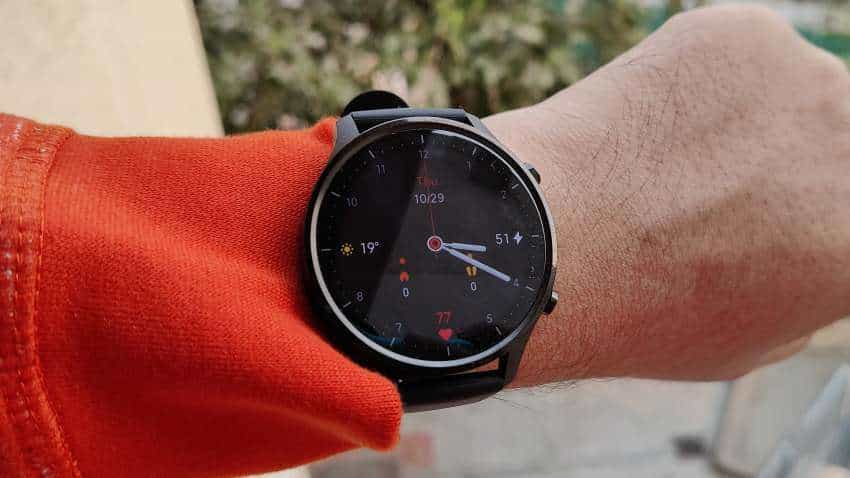 Mi Watch Revolve review: A good budget smartwatch with its set of limitations