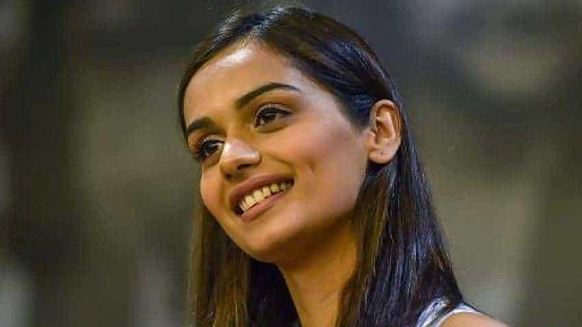 Manushi Chhillar wants to take her Project Shakti to newer cities