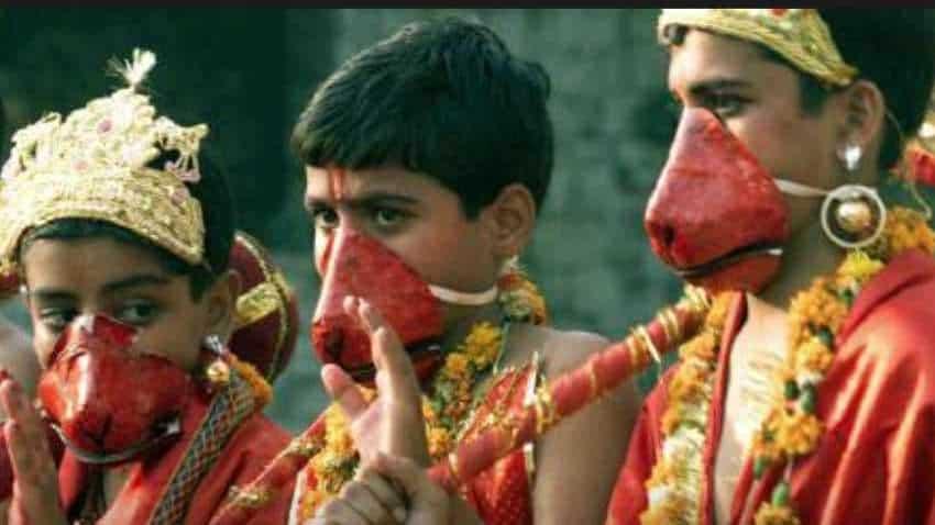 ''Ramayana'' in Sanskrit at Lucknow varsity centennial celebration