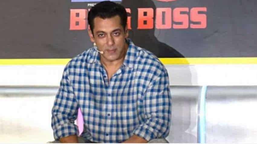 Bigg Boss 14: Salman Khan takes on Rahul for nepotism jibe at Jaan