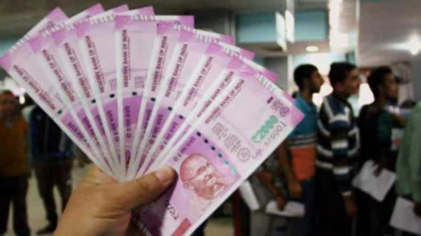 7th Pay Commission latest news today - 7th CPC: Rs 18,000 Diwali bonus announced for these government employees!