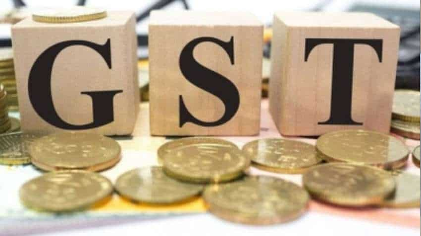 Rs 1 lakh crore! 1st time in the current Financial Year - Gross GST collection in October crosses the whopping mark