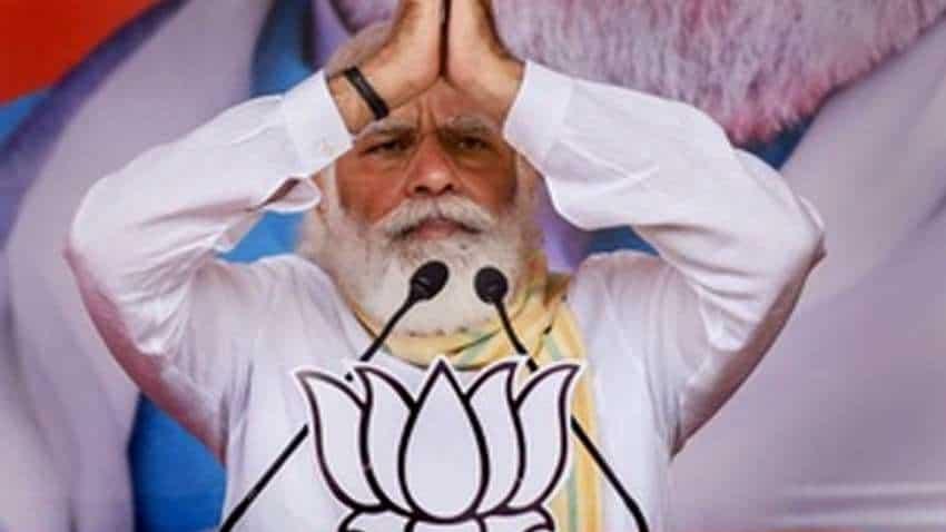 Bihar Election: PM Narendra Modi talks of Pakistan's Pulwama confession, attacks double yuvraj in rallies