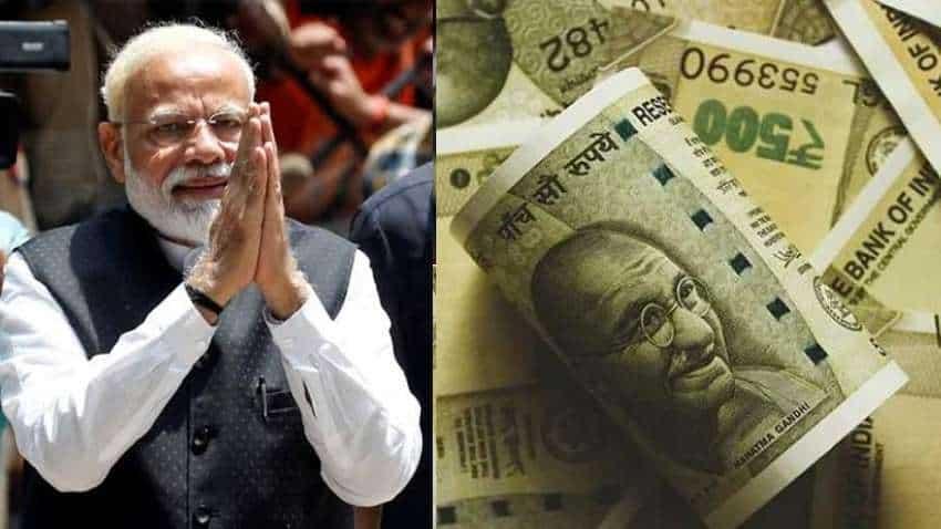 ECLGS: Rs 2 lakh cr loans sanctioned! Modi government extends Emergency Credit Line Guarantee Scheme