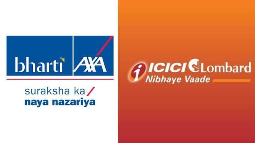 CONFIRMED! CCI approves acquisition of General Insurance Business of Bharti AXA by ICICI Lombard
