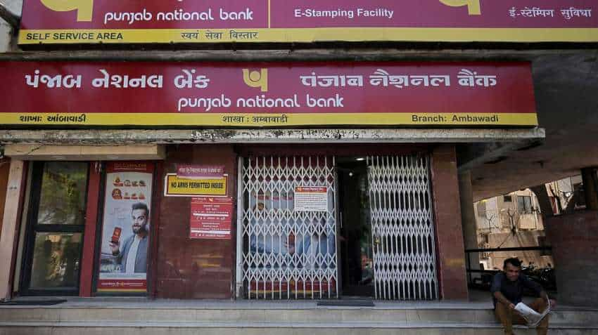PNB net profit jumps 22 pc to Rs 621 cr in Sept quarter