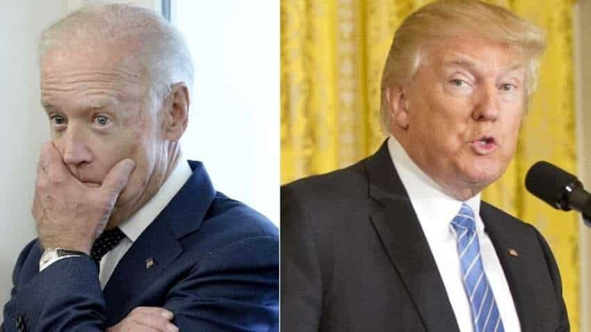 LIVE: US Election Results, Counting Updates - Nail-biting presidential  poll! Trump vs Biden - Latest news from CNN, BBC, Fox News, NYT and others  | Zee Business
