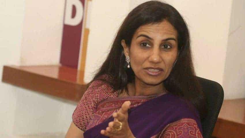 ICICI loan case: ED chargesheet names Chanda Kochhar, her husband, Venugopal Dhoot