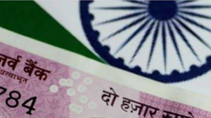 Indian Rupee vs US dollar: INR soars 47 paise to 74.29 in early trade