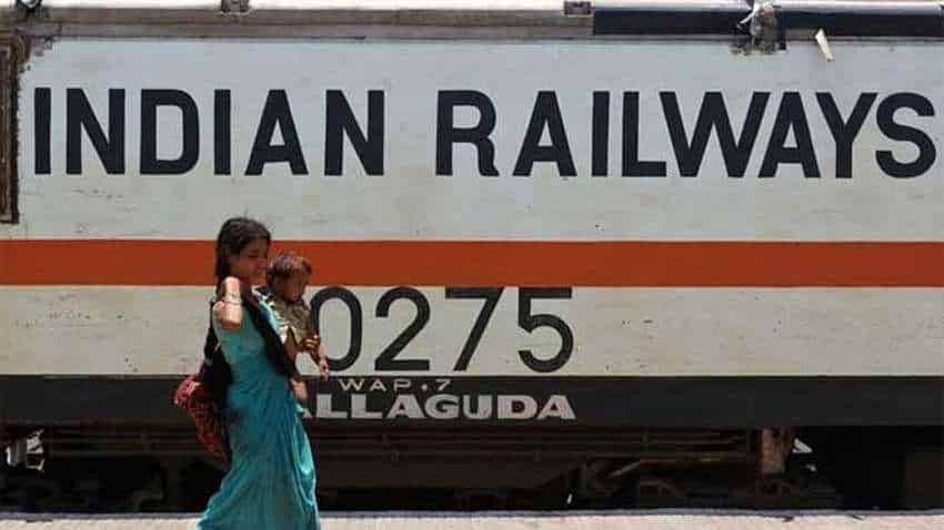 Railways launches Meri Saheli trains to ensure women passengers' safety