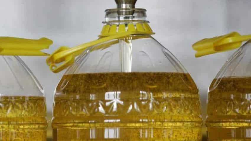 After potato and onion, edible oil prices rise