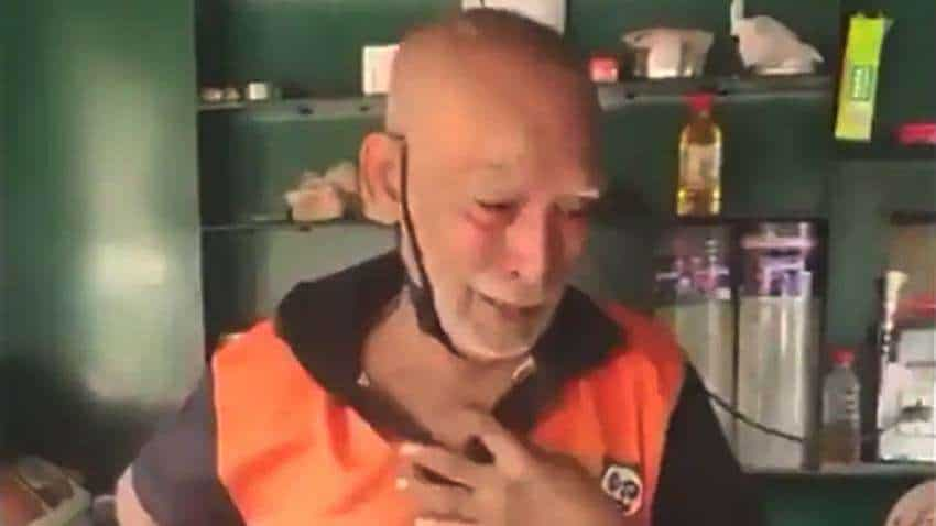 Baba Ka Dhaba news: Delhi Police books YouTuber accused of cheating owner