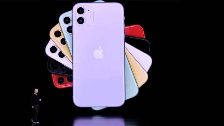 Apple iPhone 13: Massive camera upgrades? 6-element lens, autofocus? What we know so far