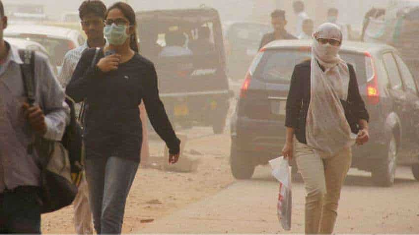 Air pollution in Delhi-NCR: BIG relief! Hot mix plants, stone crushers to be shut till Nov 17